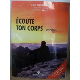 Ecoute ton corps version homme
