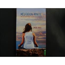 Méditation minute