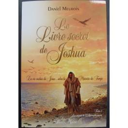 Le livre secret de Joshua T2