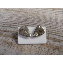 Boucles Pyrite de fer