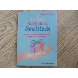 Le petit guide de la gratitude